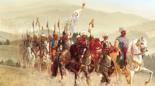 yavuz sultan selim ve rüyadaki işaret