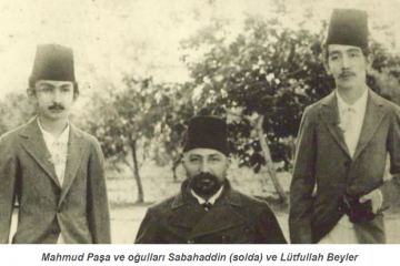 Sultan Abdülhamid'in hayırsız akrabaları