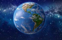 dünyamız hakkında genel bilgiler