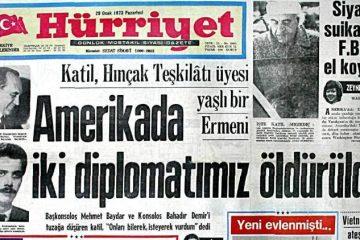 ermenilerin türk düşmanlığı