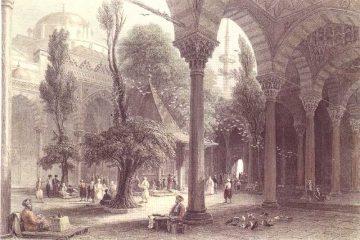 Fatih Sultan Mehmet in bir vasiyeti