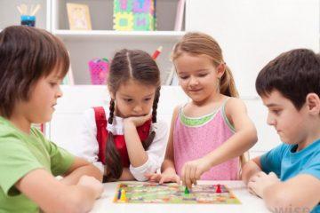 çocuk terbiyesi