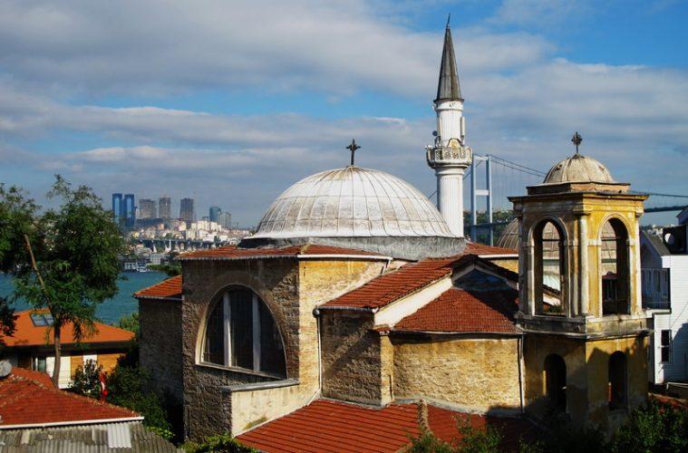 hristiyanlık ve islamiyet