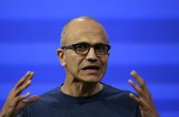 Teknoloji dünyasının en iyi CEO'ları belli oldu