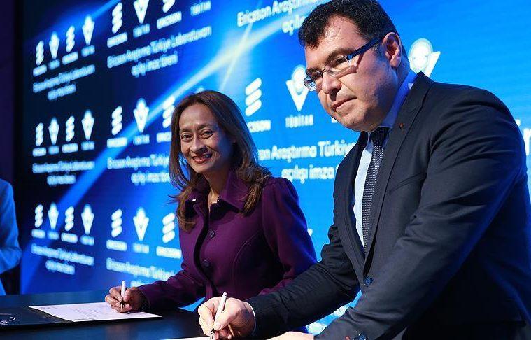Ericsson Türkiye'yi teknoloji üssü yapıyor