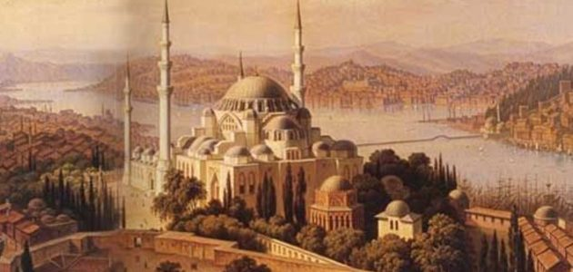 astaze osmanlı hikayeleri