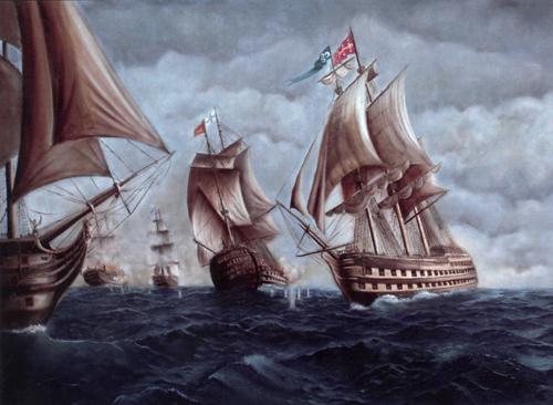 Osmanlı İngiltere Münasebetleri