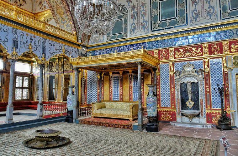 Sultan 1. Ahmed