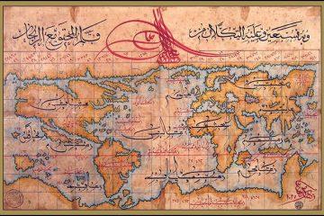 osmanlı devletinin dünya hakimiyeti