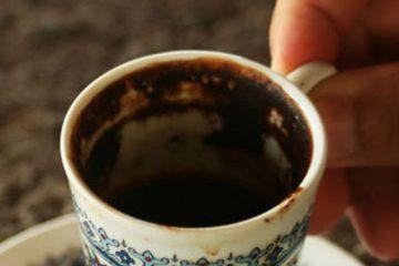 kahve falı haramdır