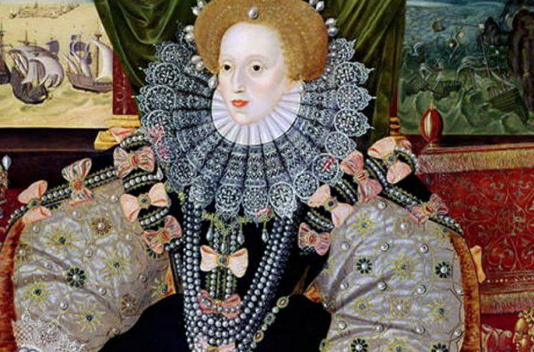 Kraliçe Elizabeth I