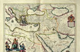 Avrupa'da Osmanlı korkusu