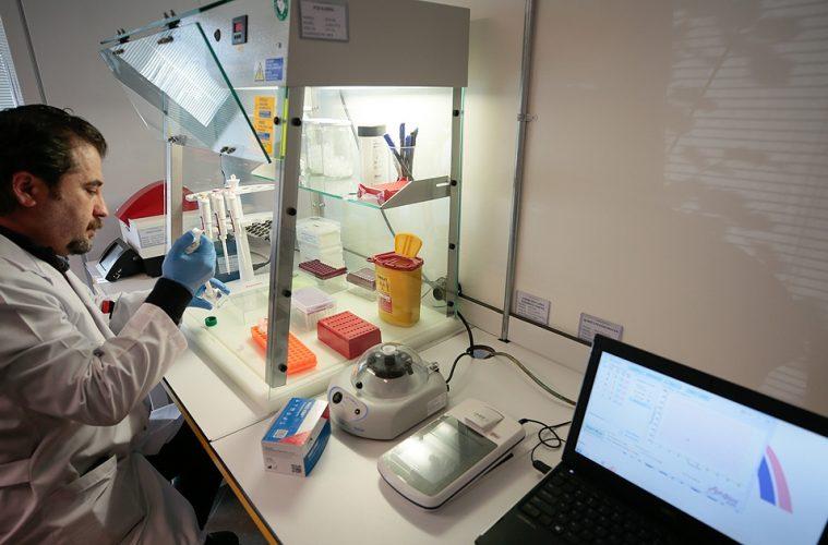 Genetik hastalıklar 1 saatte öğrenilebilecek