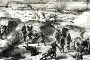 Osmanlı Rus Savaşı 1877 78