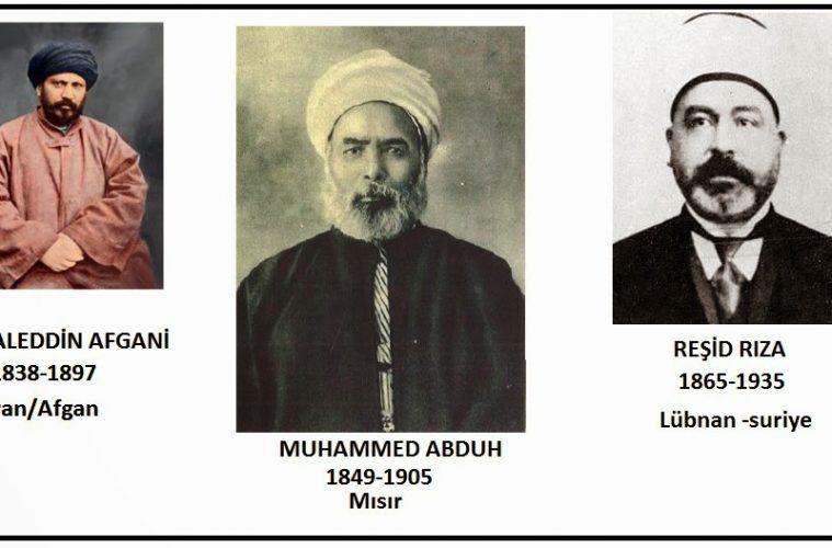 Reşid Rıza ve Abdülhamit düşmanlığı