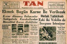 yahudi fırını ikinci dünya savaşı yılları